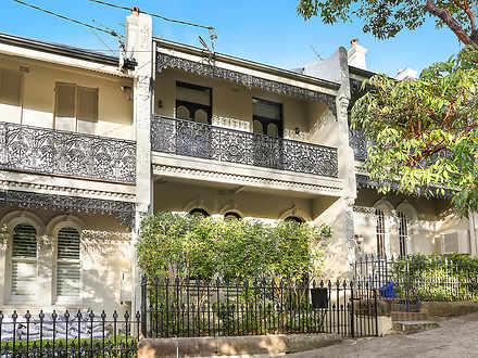 65 Cambridge Street, Paddington 2021, NSW House Photo