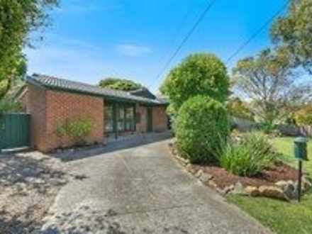 32 Dalkeith Road, Wantirna 3152, VIC House Photo