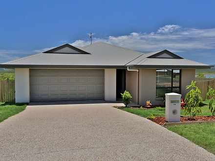 44 Falcon Crest, Zilzie 4710, QLD House Photo