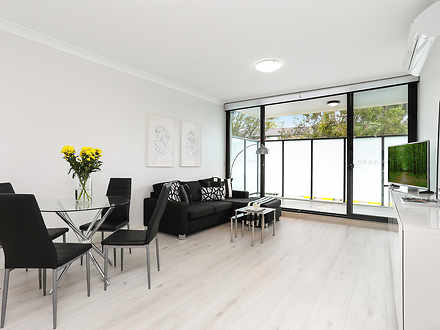 G04/549-557 Liverpool Road, Strathfield 2135, NSW Apartment Photo
