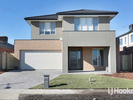 49 Baycrest Drive, Point Cook 3030, VIC House Photo