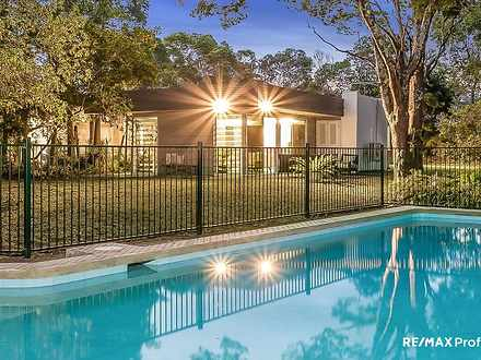 65 Tristania Road, Chapel Hill 4069, QLD House Photo
