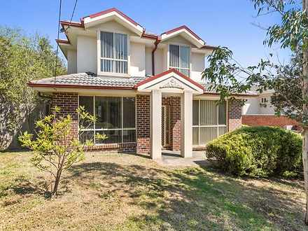 1/8 Bellara Street, Doncaster 3108, VIC Townhouse Photo