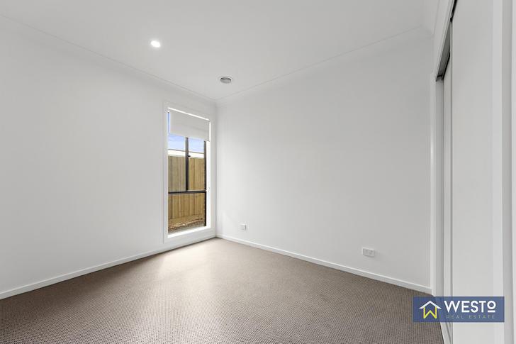 16 Matheson Avenue, Wyndham Vale 3024, VIC House Photo