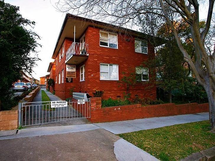 10/11 Myra Road, Dulwich Hill 2203, NSW Unit Photo