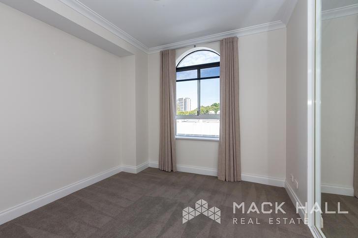 12W/161 Colin Street, West Perth 6005, WA Apartment Photo
