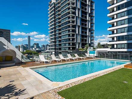 2504/55 Railway Terrace, Milton 4064, QLD Apartment Photo
