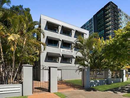 1/45 Thorn Street, Kangaroo Point 4169, QLD Unit Photo