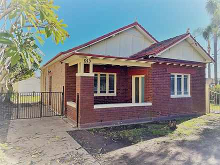 649 Forest Road, Bexley 2207, NSW House Photo