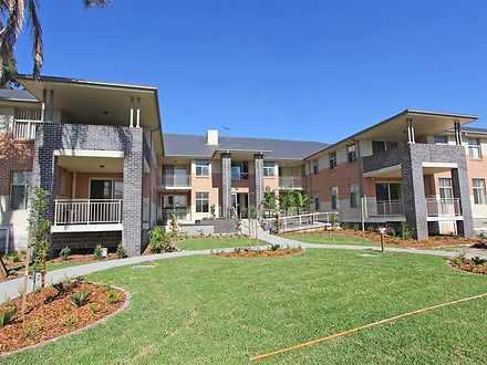 4/17-19 Hutchison Avenue, Kellyville 2155, NSW Apartment Photo