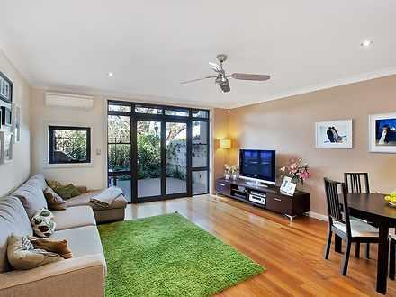 3 Albion Street, Rozelle 2039, NSW House Photo
