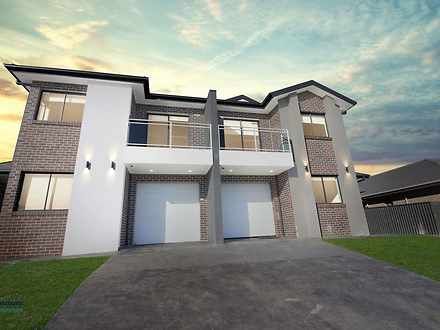 31A Larkham Street, Oran Park 2570, NSW Duplex_semi Photo