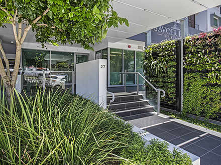 41/27 Manning Street, Milton 4064, QLD Apartment Photo