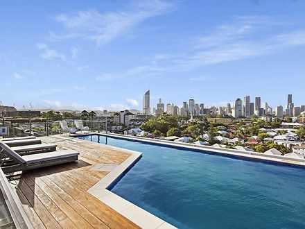 202/36 Anglesey Street, Kangaroo Point 4169, QLD Apartment Photo