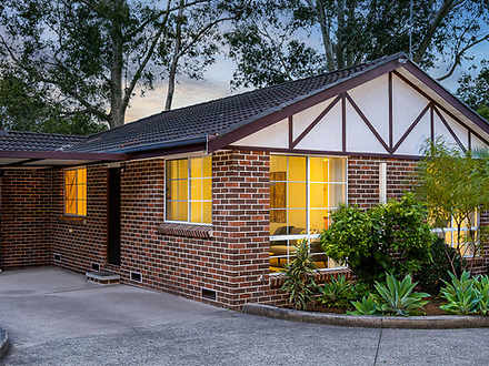 8/45 Virginius Street, Padstow 2211, NSW Villa Photo