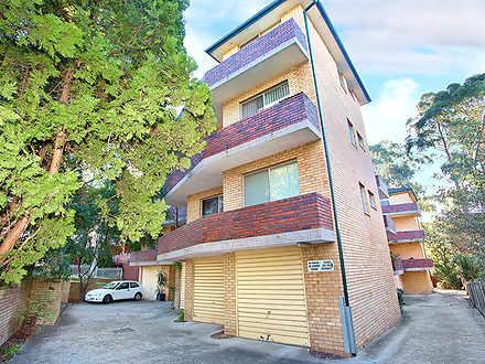 12/16-18 Carlton Parade, Carlton 2218, NSW Apartment Photo