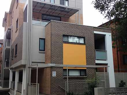 2/4 Alfred Street, Westmead 2145, NSW Unit Photo