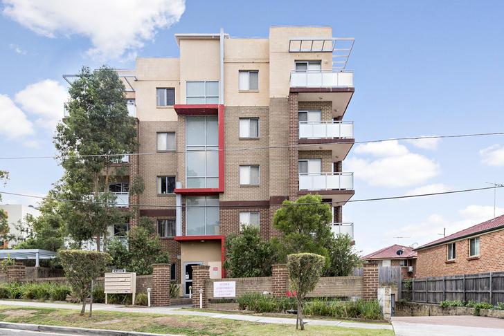 16/3 Bruce Street, Blacktown 2148, NSW Unit Photo