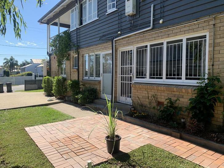 3/61 Mcilwraith Avenue, Norman Park 4170, QLD Apartment Photo