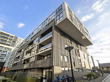 104B/8 Grosvenor Street, Abbotsford 3067, VIC Apartment Photo