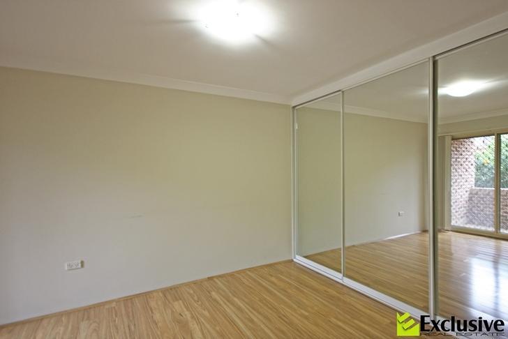 10/31-33 Doodson Avenue, Lidcombe 2141, NSW Unit Photo