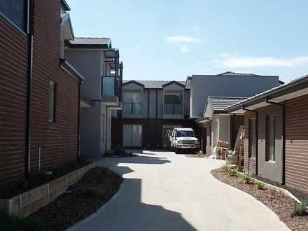3/20 Duke Street, Braybrook 3019, VIC Townhouse Photo