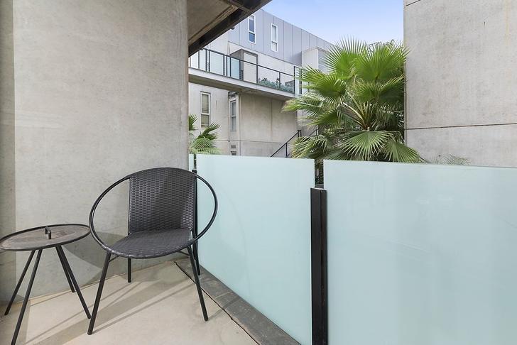4/1 Saint David Street, Fitzroy 3065, VIC Apartment Photo