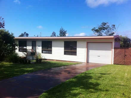 42 Miranda Drive, Wilsonton 4350, QLD House Photo