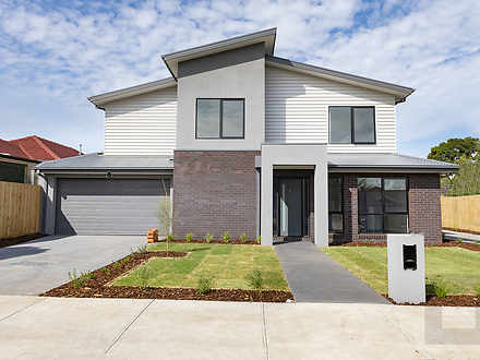 1/20 Clyde Street, Newport 3015, VIC Townhouse Photo