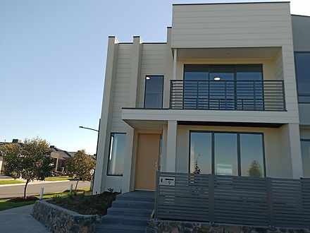 9 Kendon Drive, Wollert 3750, VIC Townhouse Photo