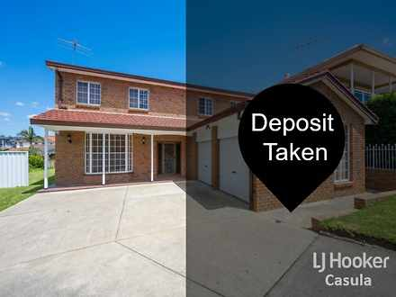 6 Toona Place, Bossley Park 2176, NSW House Photo