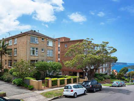 5/4 Clifford Street, Mosman 2088, NSW Apartment Photo