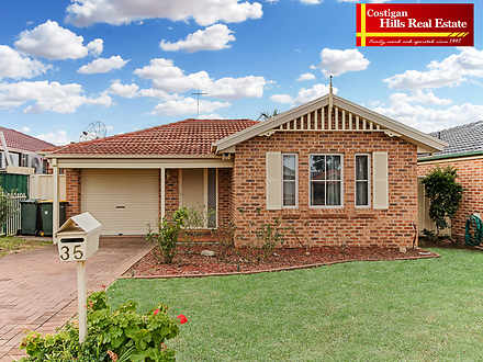 35 Linde Road, Glendenning 2761, NSW House Photo