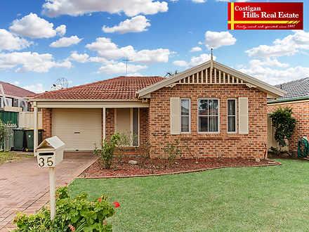 35 Linde Road, Glendenning 2761, NSW House Photo