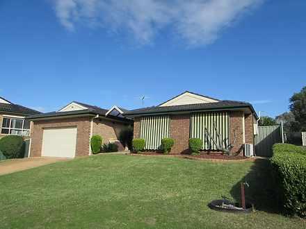 3 Ashton Close, Eagle Vale 2558, NSW House Photo