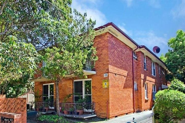 4/73 Campsie Street, Campsie 2194, NSW Unit Photo