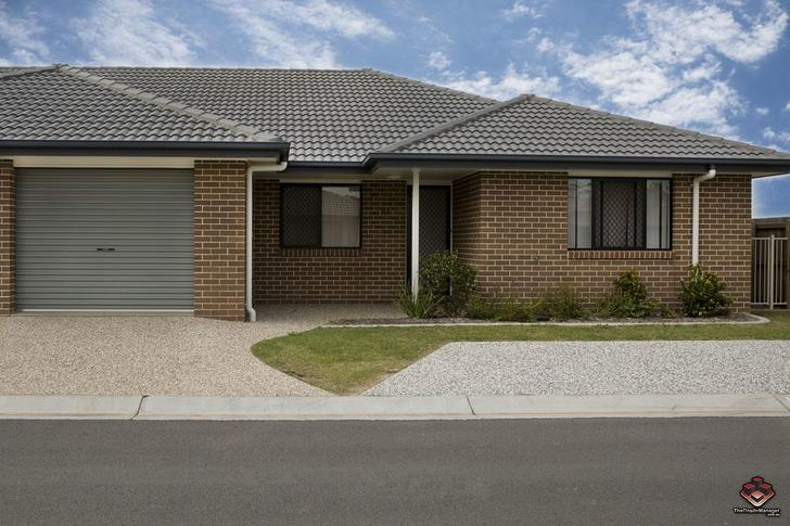 ID:3879204/6 White Ibis Drive, Griffin 4503, QLD Townhouse Photo