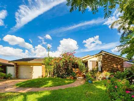 87 Atchison Road, Macquarie Fields 2564, NSW House Photo