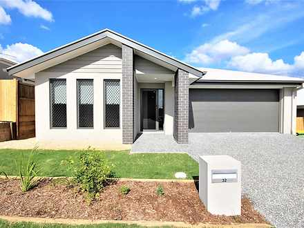32 Norton Sands Drive, Redbank Plains 4301, QLD House Photo