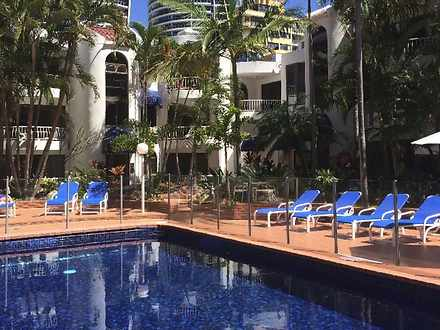 UNIT 248 27 35 Orchid Avenue, Surfers Paradise 4217, QLD Apartment Photo