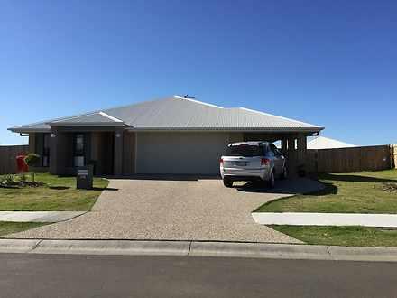 30 Wheeler Drive, Roma 4455, QLD House Photo