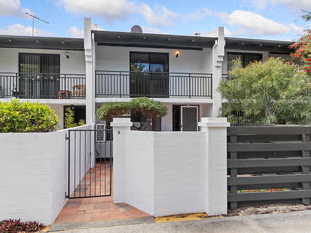 3/360 Mill Point Road, South Perth 6151, WA Townhouse Photo