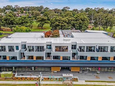 206/40 Merindah Road, Baulkham Hills 2153, NSW Apartment Photo