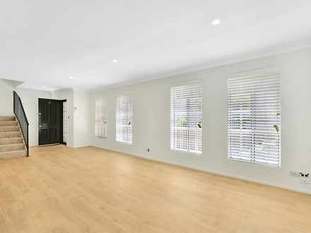 2/3 Young Street, Vaucluse 2030, NSW Townhouse Photo