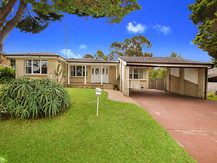 12 Lamerton Drive, Figtree 2525, NSW House Photo