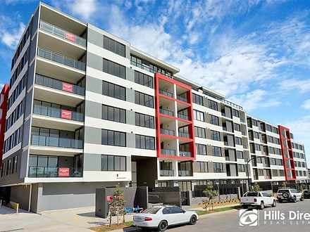 219/8 Roland Street, Rouse Hill 2155, NSW Apartment Photo