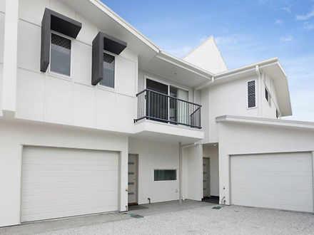 4/27 Jerrold Street, Sherwood 4075, QLD Townhouse Photo
