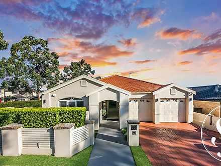 22 Halcyon Avenue, Kellyville 2155, NSW House Photo