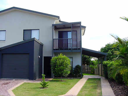 9/23 Ronmack Street, Chermside 4032, QLD Townhouse Photo