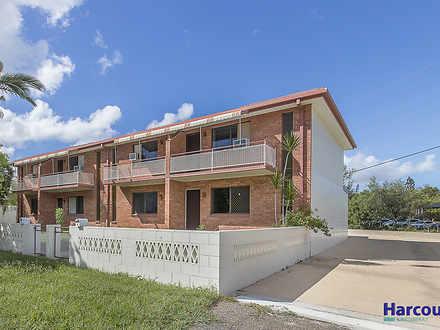 3/10 Crowle Street, Hyde Park 4812, QLD Unit Photo